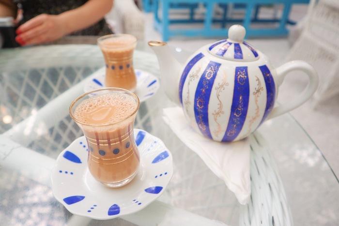 Krak tea(カラックティー)